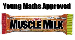 Muscle Milk Bar