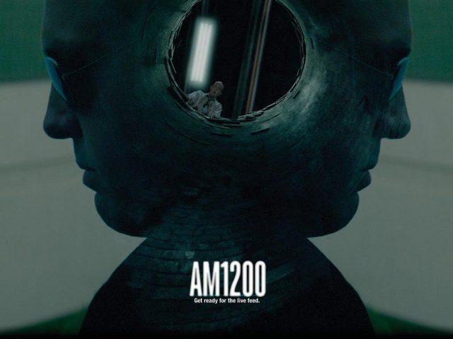 AM1200Poster