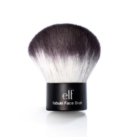 e.l.f. Cosmetics Kabuki Face Brush