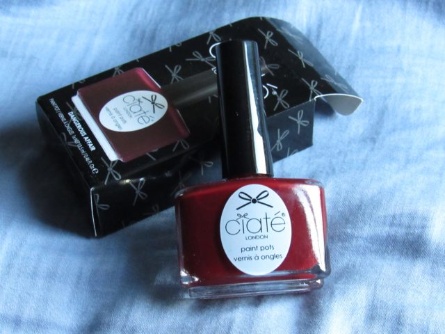 Ciate London Paint Pot