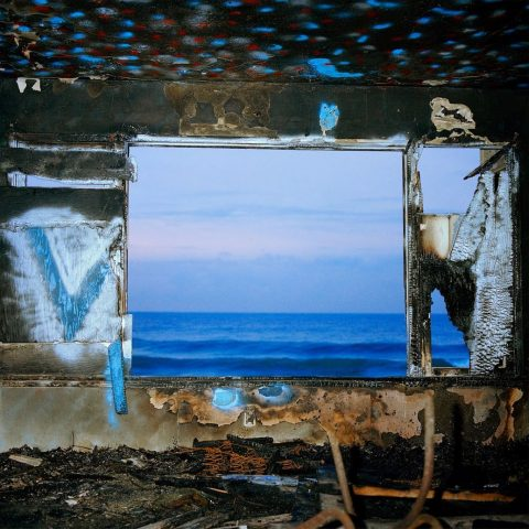 Deerhunter's Fading Frontiers is available through 4AD Records