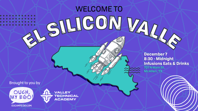 El Silicon Valle @ Infusions | McAllen | Texas | United States