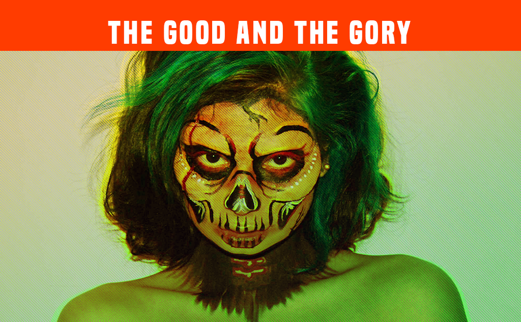 The Good And The Gory Ouch My Ego Music Art Culture Blog