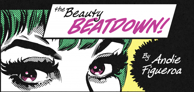 Beauty Beatdown Logo