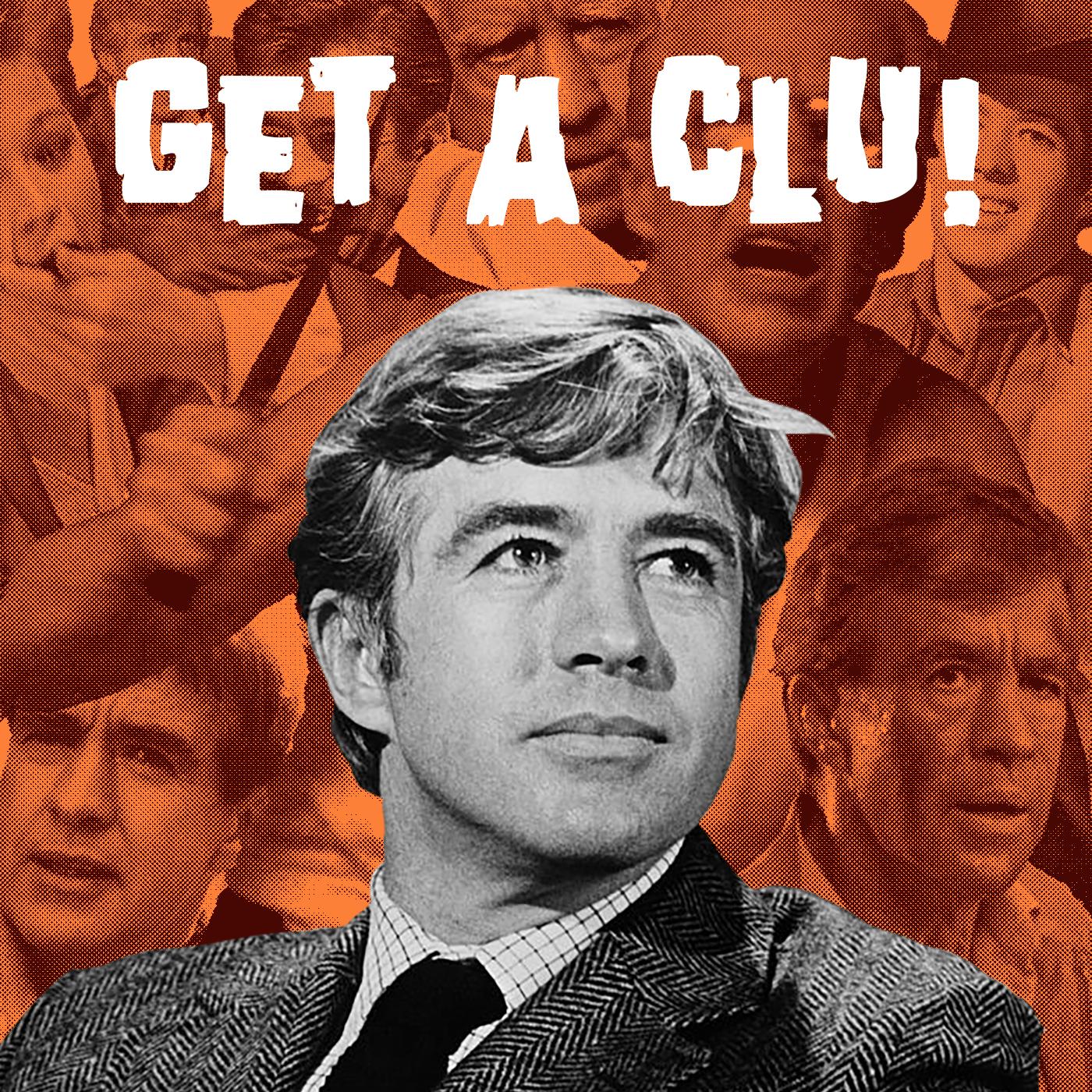 Get A Clu!