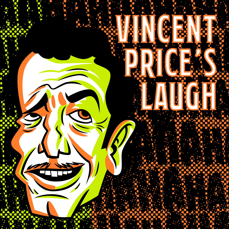 Vincent Price's Laugh
